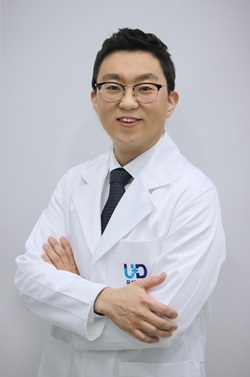 박대윤 치과전문의(유디두암치과 대표원장) (사진 = 유디치과)