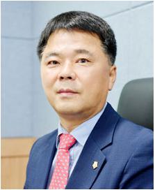 김창기 문경시의회의장. (사진 = 문경시의회)