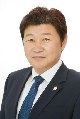김진석 용인시의원. (사진 = 용인시의회)