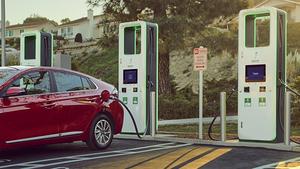 [포토]SK, 전기차 충전기 제조사 시그넷 EV 인수…글로벌 전기차 시장 공략