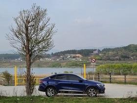 [NSP PHOTO][타보니]르노삼성 XM3, 연비·성능·탄력주행 등 가성비 '갑' SUV