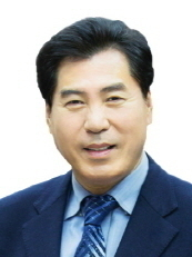 [포토][동정] 김상돈 의왕시장