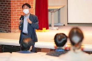 [포토]한국마사회, 부패취약분야 맞춤형 청렴 교육 실시