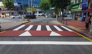 [NSP PHOTO]대전시, '교통섬' 전면 개선