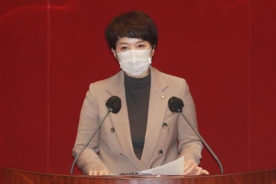 김은혜 국민의힘 국회의원(경기 성남분당갑) (사진 = 김은혜 의원실)