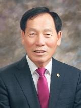 고우현 경상북도의회 의장